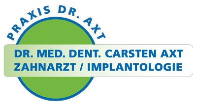 Zahnarztpraxis Dr. Carsten Axt, Hofbieber Logo